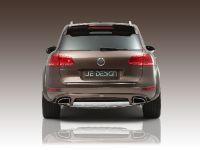 2011 JE Design Volkswagen Touareg, 5 of 10