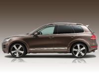 2011 JE Design Volkswagen Touareg, 6 of 10