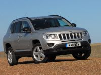 2011 Jeep Compass UK, 1 of 6