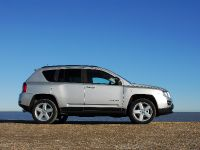 2011 Jeep Compass UK, 3 of 6