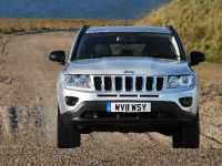 2011 Jeep Compass UK, 4 of 6