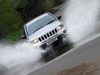 2011 Jeep Compass UK, 5 of 6