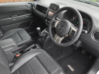 2011 Jeep Compass UK, 6 of 6