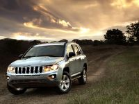 2011 Jeep Compass, 1 of 17