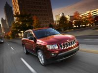 2011 Jeep Compass, 3 of 17