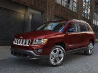 2011 Jeep Compass, 7 of 17