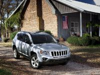 2011 Jeep Compass, 9 of 17