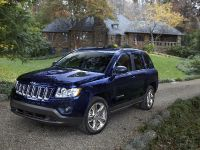 2011 Jeep Compass, 10 of 17