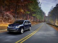 2011 Jeep Compass, 12 of 17