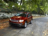 2011 Jeep Compass, 13 of 17