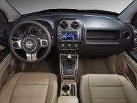 2011 Jeep Compass, 14 of 17
