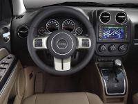 2011 Jeep Compass, 16 of 17