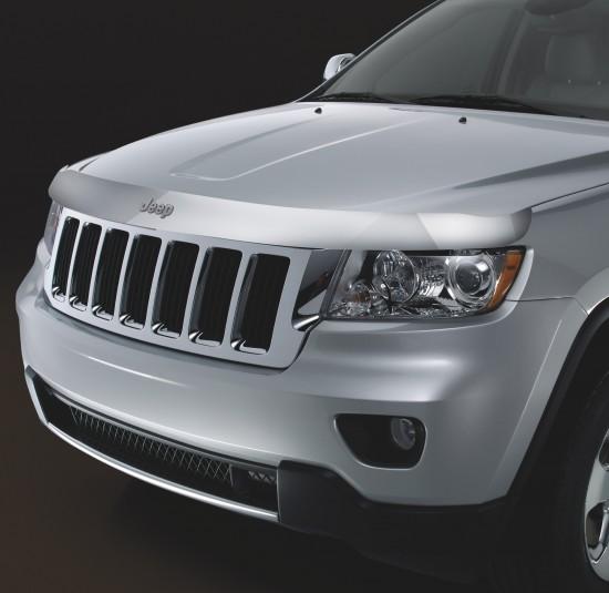 Jeep Grand Cherokee Moparized