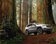 2011 Jeep Grand Cherokee Moparized, 1 of 7
