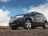 2011 Jeep Grand Cherokee UK, 1 of 16