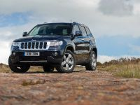 2011 Jeep Grand Cherokee UK, 3 of 16
