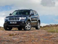 2011 Jeep Grand Cherokee UK, 3 of 16