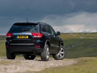 2011 Jeep Grand Cherokee UK, 4 of 16