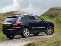 2011 Jeep Grand Cherokee UK, 5 of 16