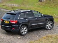 2011 Jeep Grand Cherokee UK, 6 of 16
