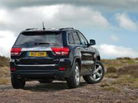 2011 Jeep Grand Cherokee UK, 7 of 16