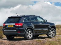 2011 Jeep Grand Cherokee UK, 8 of 16