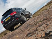 2011 Jeep Grand Cherokee UK, 9 of 16