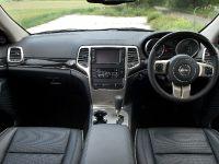 2011 Jeep Grand Cherokee UK, 11 of 16
