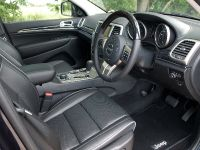 2011 Jeep Grand Cherokee UK, 13 of 16