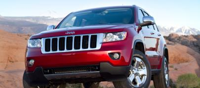 jeep grand cherokee 2011 hd pictures automobilesreview. Black Bedroom Furniture Sets. Home Design Ideas