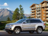 2011 Jeep Grand Cherokee, 25 of 40