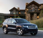 2011 Jeep Grand Cherokee, 27 of 40