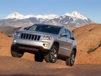 2011 Jeep Grand Cherokee, 30 of 40
