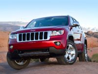 2011 Jeep Grand Cherokee, 31 of 40