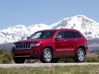 2011 Jeep Grand Cherokee, 33 of 40