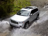 2011 Jeep Grand Cherokee, 34 of 40