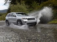 2011 Jeep Grand Cherokee, 36 of 40