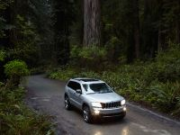 2011 Jeep Grand Cherokee, 37 of 40