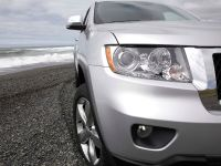 2011 Jeep Grand Cherokee, 39 of 40