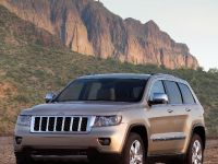 2011 Jeep Grand Cherokee, 24 of 40