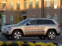 2011 Jeep Grand Cherokee, 22 of 40