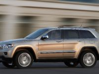 2011 Jeep Grand Cherokee, 21 of 40