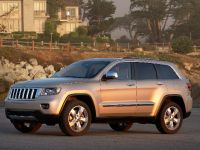 2011 Jeep Grand Cherokee, 20 of 40