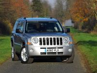 2011 Jeep Patriot CRD, 1 of 2