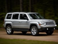 2011 Jeep Patriot, 1 of 28