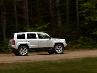 2011 Jeep Patriot, 4 of 28