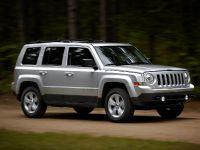 2011 Jeep Patriot, 5 of 28