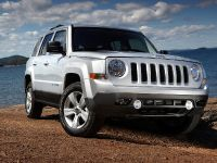 2011 Jeep Patriot, 6 of 28