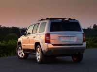 2011 Jeep Patriot, 8 of 28