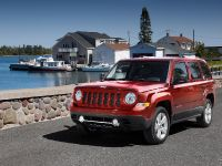 2011 Jeep Patriot, 9 of 28